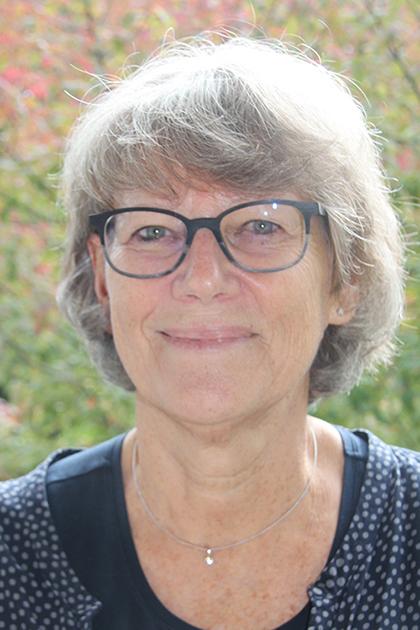 Sue Wiedmer